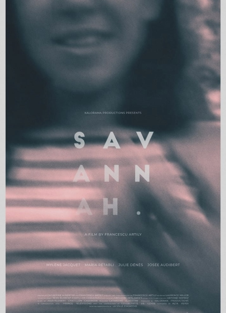 "ELLIPSE CINEMA : AVANT PREMIERE DU DOCUMENTAIRE ""SAVANNAH""…"